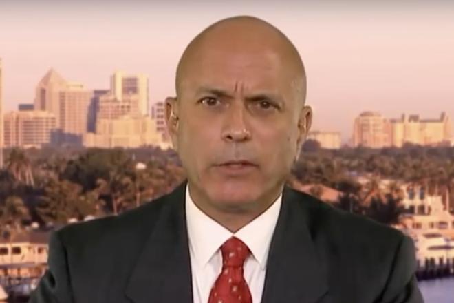 Tim Canova Calls for Debbie Wasserman Schultz's Removal From Office