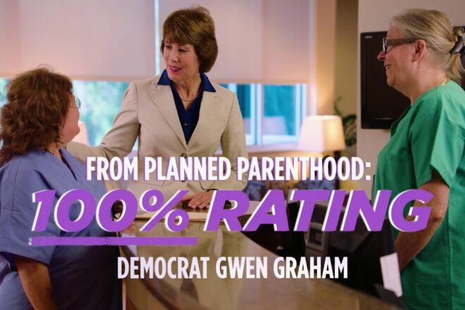 Alison Lundergan Grimes Endorses Gwen Graham