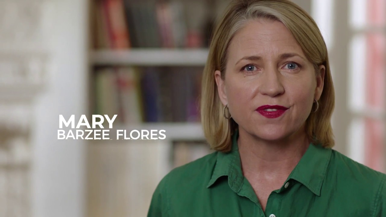 Barzee Flores Hits Diaz-Balart on Health Care Record in new Advertisement