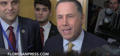 DeSantis and Gillum surrogates square off after debate (Video)