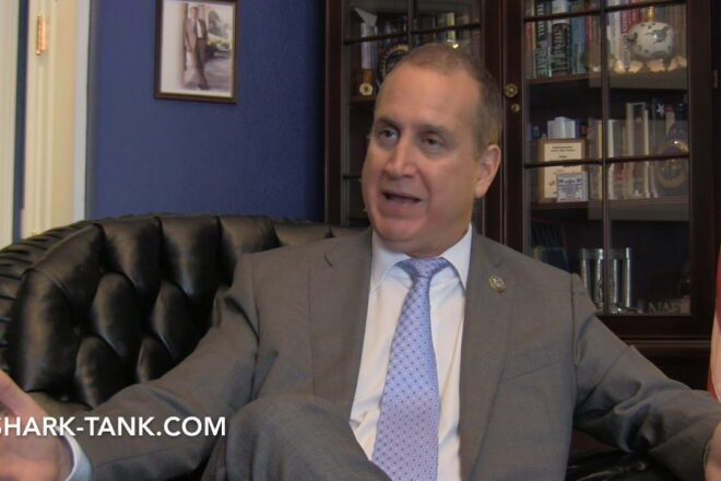 "Diaz-Balart Says Trump ""Kept Promise"" he made in Miami on Cuba"