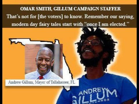 "Gillum's college friend: Gillum part of the ""crazy crazies"""