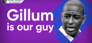 NextGen America Releases Two Advertisements in Support of Mayor Gillum