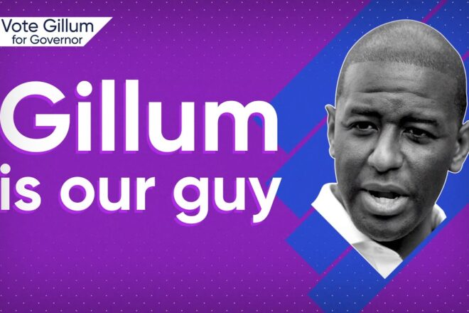Money continues to flow into Andrew Gillum's committee