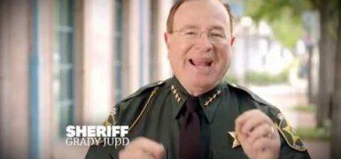 Polk Sheriff Endorses Adam Putnam