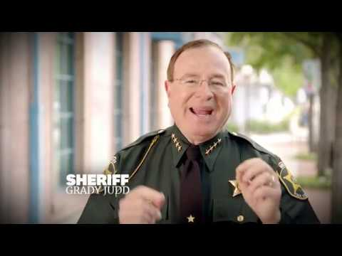 Polk Sheriff Endorses Adam Putnam