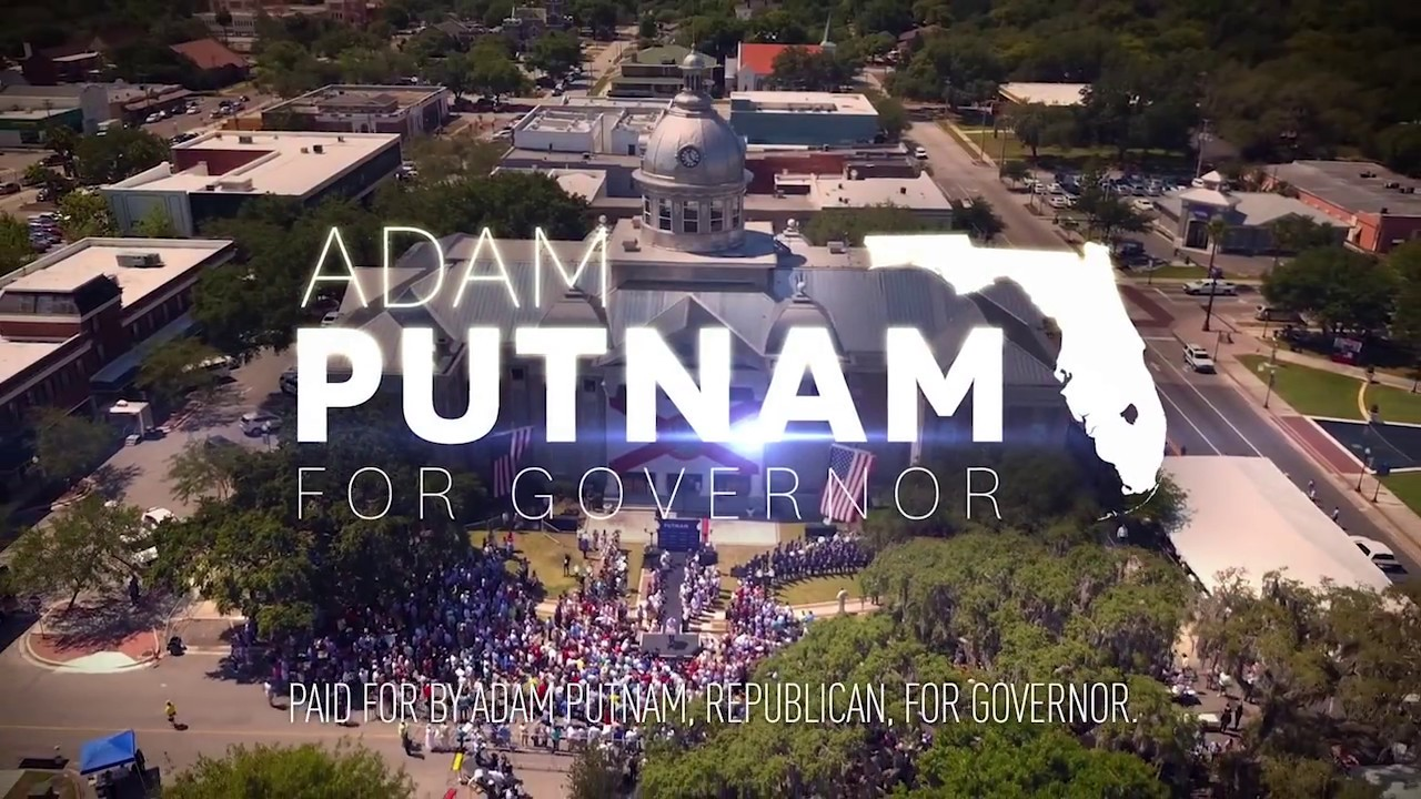 Putnam Releases First Advertisement