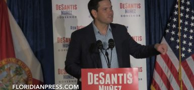 """Rubio calls Andrew Gillum """"a disaster"""" and 'totally incompetent' (Video)"""