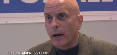 Tim Canova says Wasserman Schultz should quit for the good of all