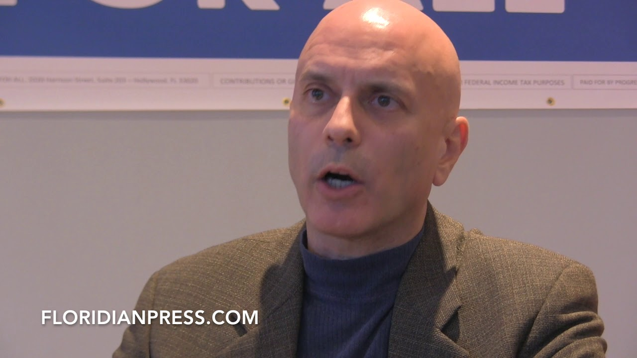 Top Democrat says Wasserman Schultz Failed at DNC, Fails in Congress