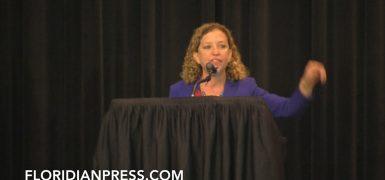 Wasserman Schultz directly blames NRA for Stoneman Douglas school shooting (Video)