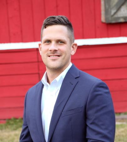 Joe Harding Announces Florida District 22 Run