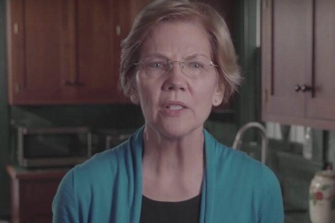 "Trump hits Warren (Pocahontas) over ""dishonest campaign"""