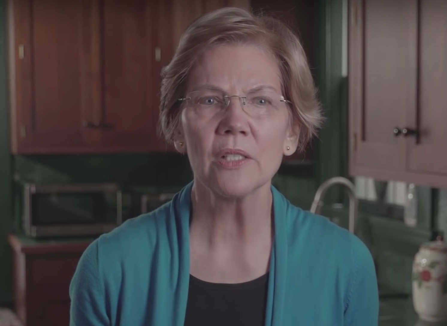 "Trump hits Warren (Pocahontas) over ""dishonest campaign"""