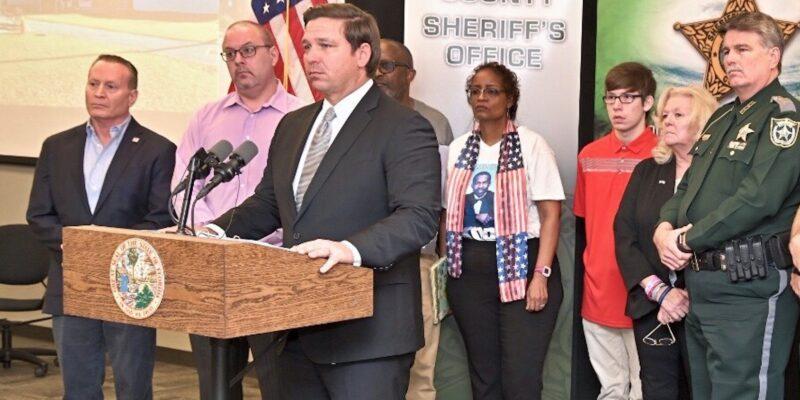 DeSantis says he'll sign anti-sanctuary cities bill
