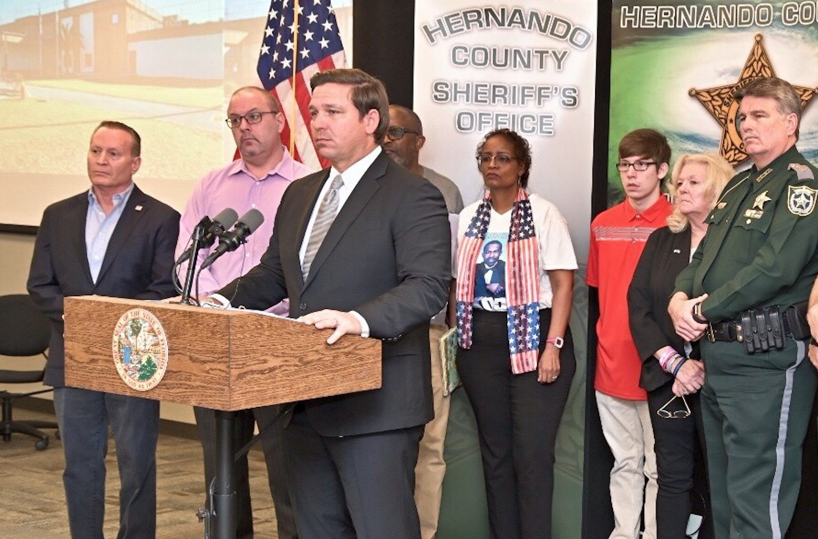 DeSantis says he'll sign anti-sanctuary cities bill