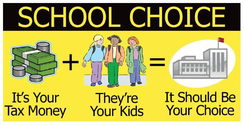 Senate plan would expand school choice