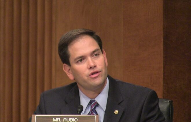 Rubio Deconstructs the Maduro Regime