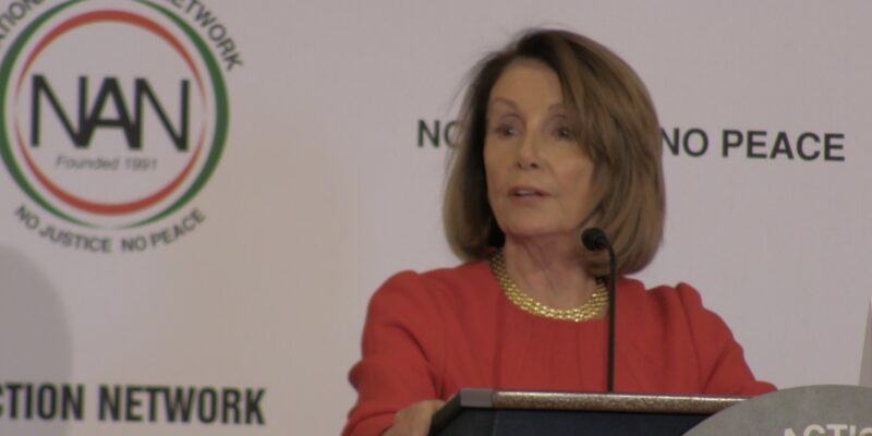 Republicans Denounce Speaker Pelosi's Hypocritical Attempt to 'Steal' House Election
