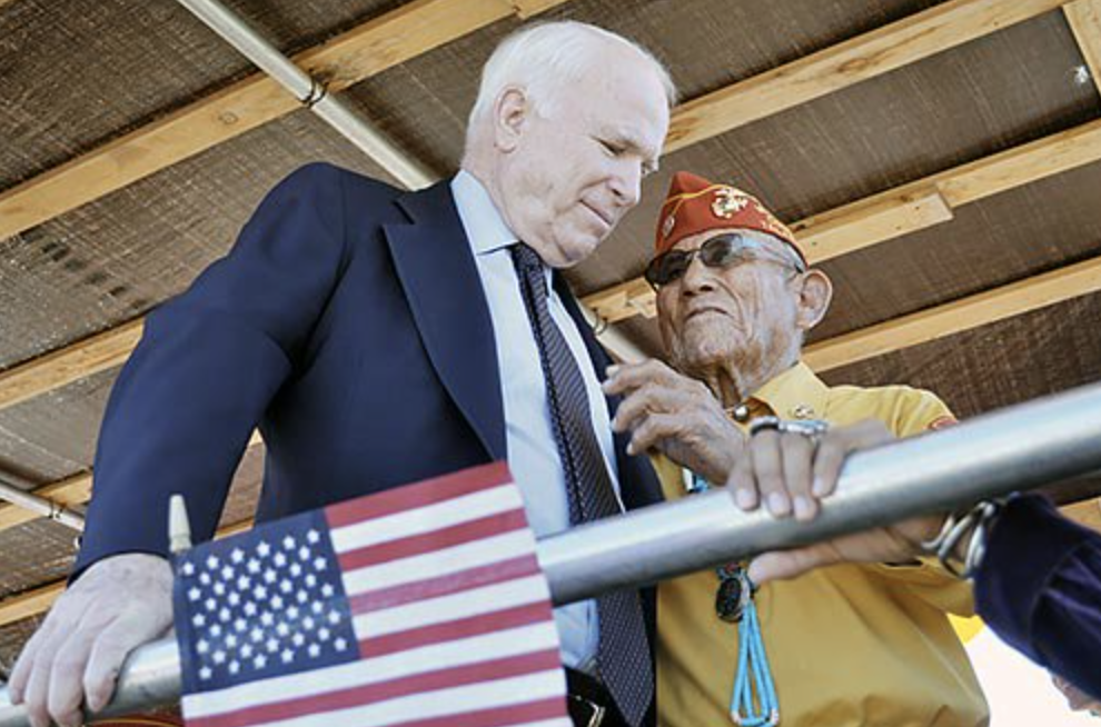 Support for McCain Human Rights Commission Reemerges