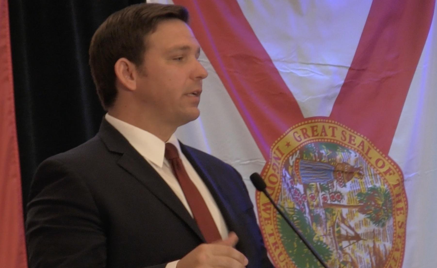 DeSantis drug importation plan gets FL House support