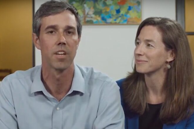 "Progressive ""Beto"" O'Rourke announces 2020 presidential run"