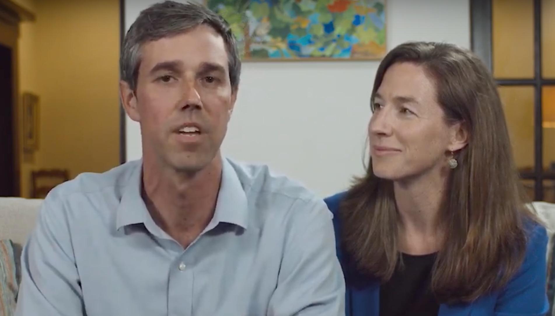 """Progressive """"Beto"""" O'Rourke announces 2020 presidential run"""