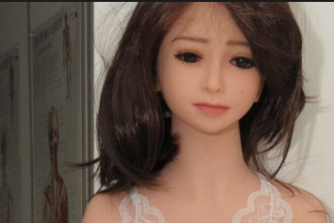 Child-like sex dolls could be out of business in Florida