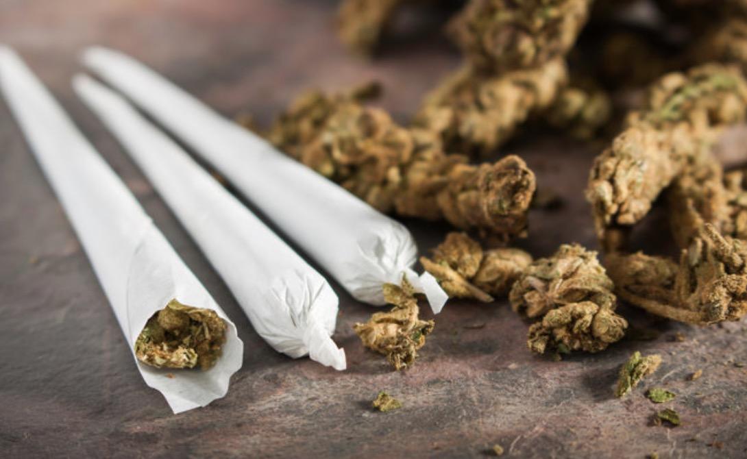 Smokable marijuana hits the market