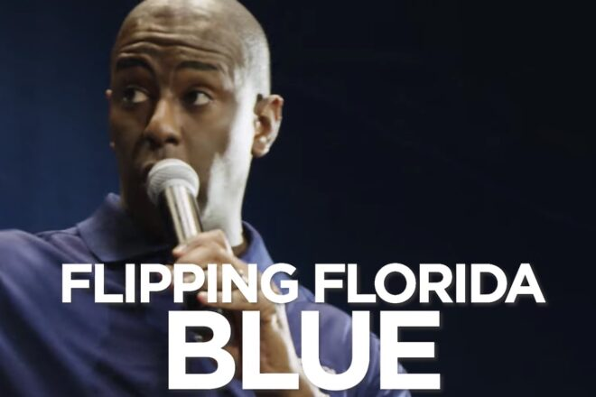 Gillum positioned to be the 2020 Democratic VP pick
