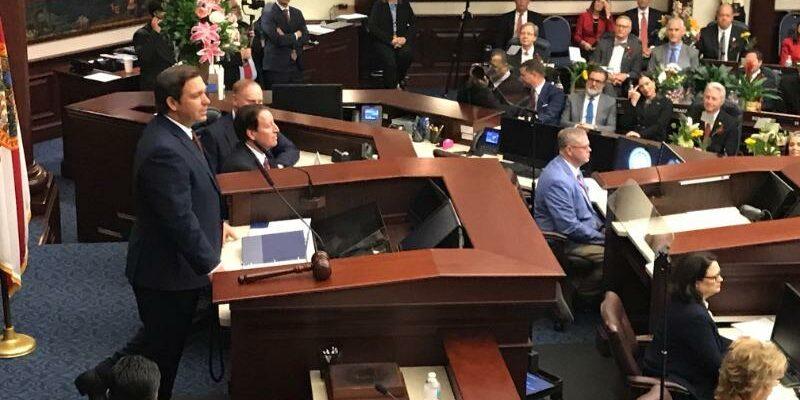 Senate passes controversial school safety bill