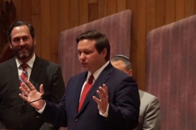 Arming teachers bill passes Florida House