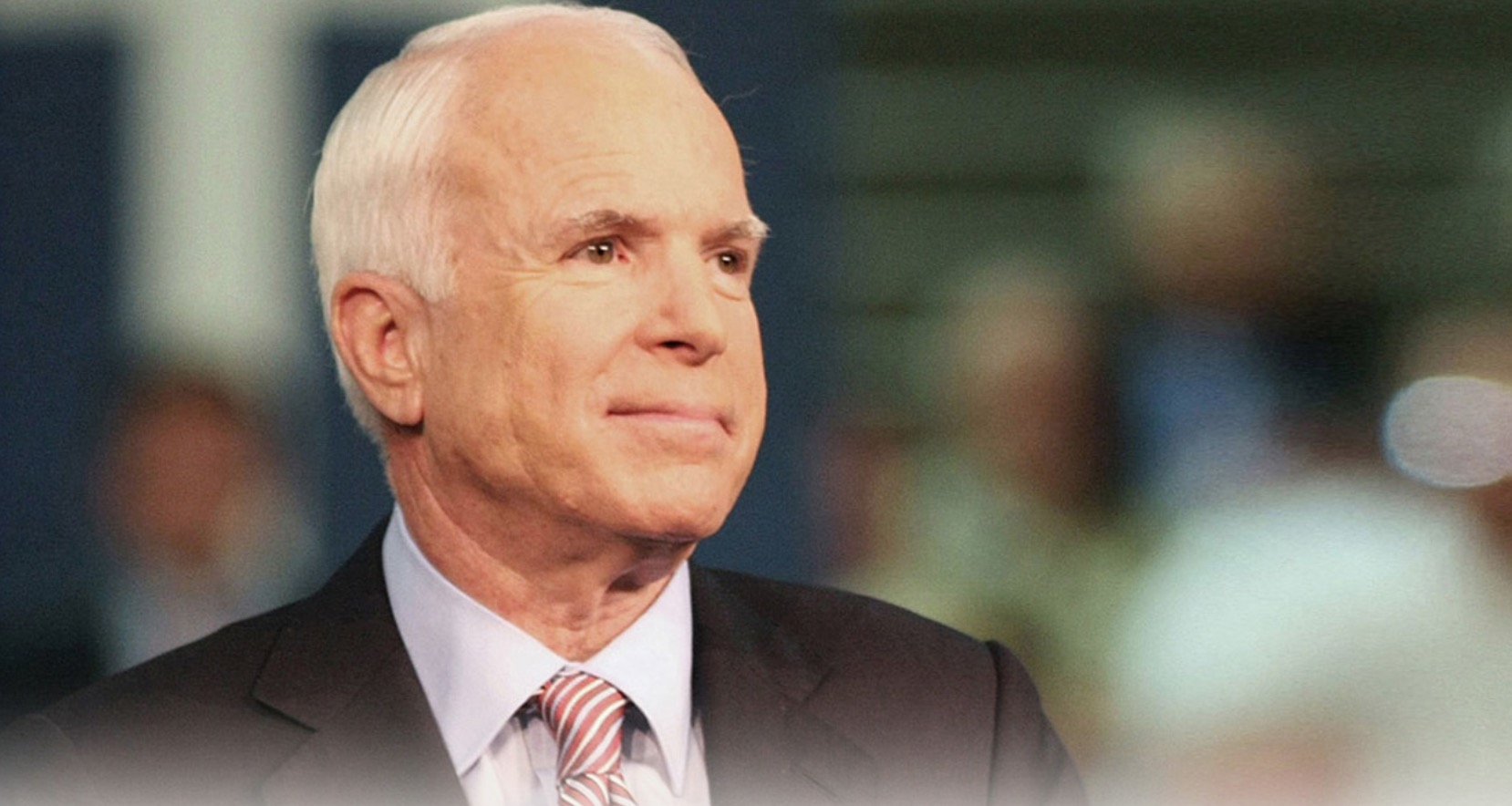 McCain allegedly asked Russia for campaign money