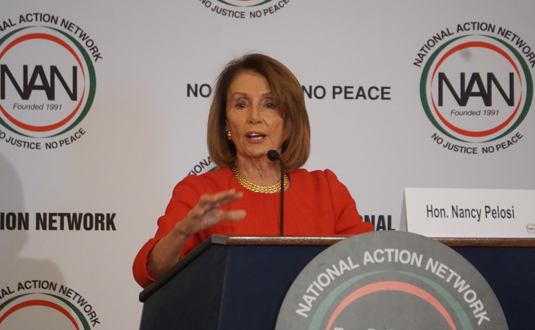 Pelosi, Nadler back Omar, refuse to condemn her 9/11 remark