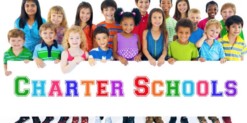 Rep. Mast says charter schools are innovating education