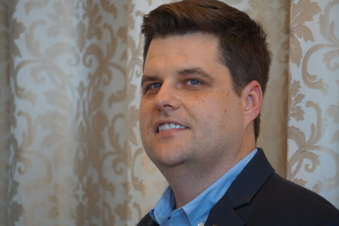 House Judiciary Committee cuts off Rep. Gaetz's microphone