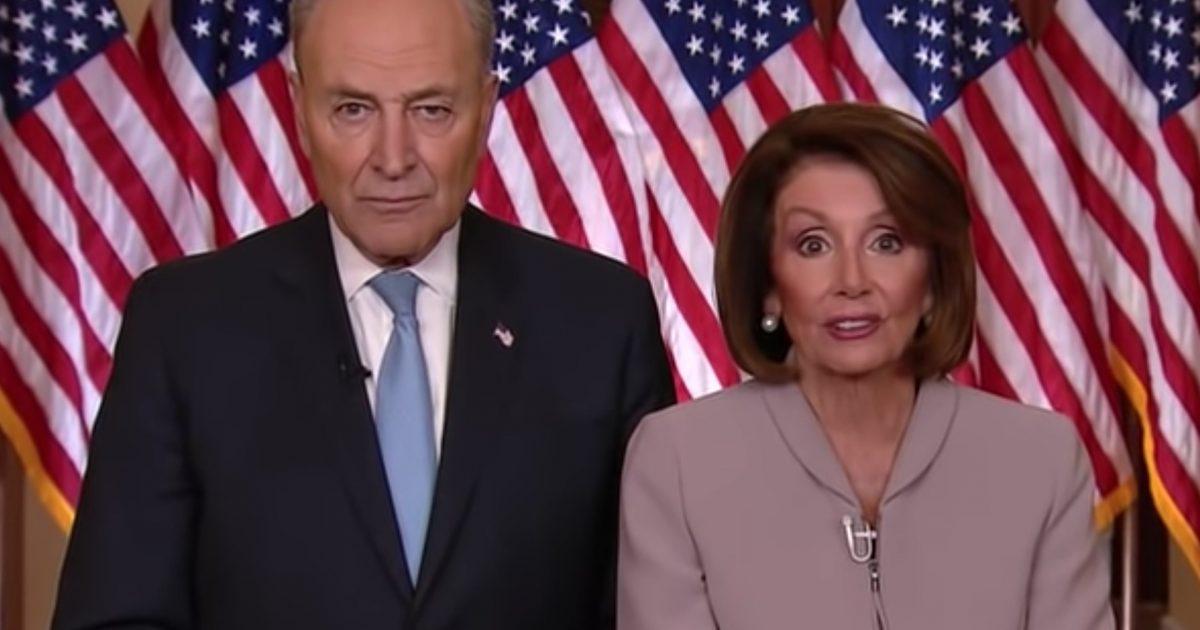 Republicans Blast Democrats for Blocking COVID- 19 Stimulus Aide