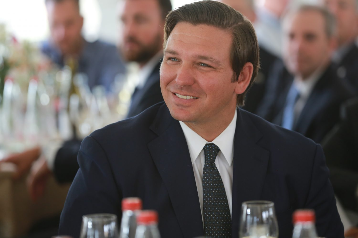 DeSantis backs lifting AIRBNB sanctions