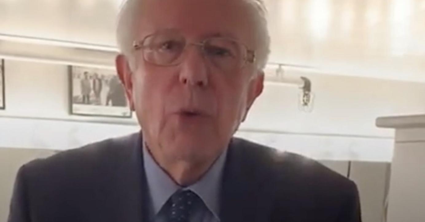 CEOs Slam Senator Sanders