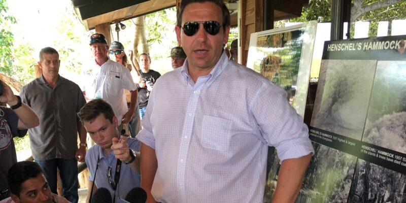 JUICE — Florida Politics' Juicy Read — 4.5.2021 — Top Democrat Debunks 'Pay-To-Play' Narrative Against DeSantis — Biden, Hunter, More…