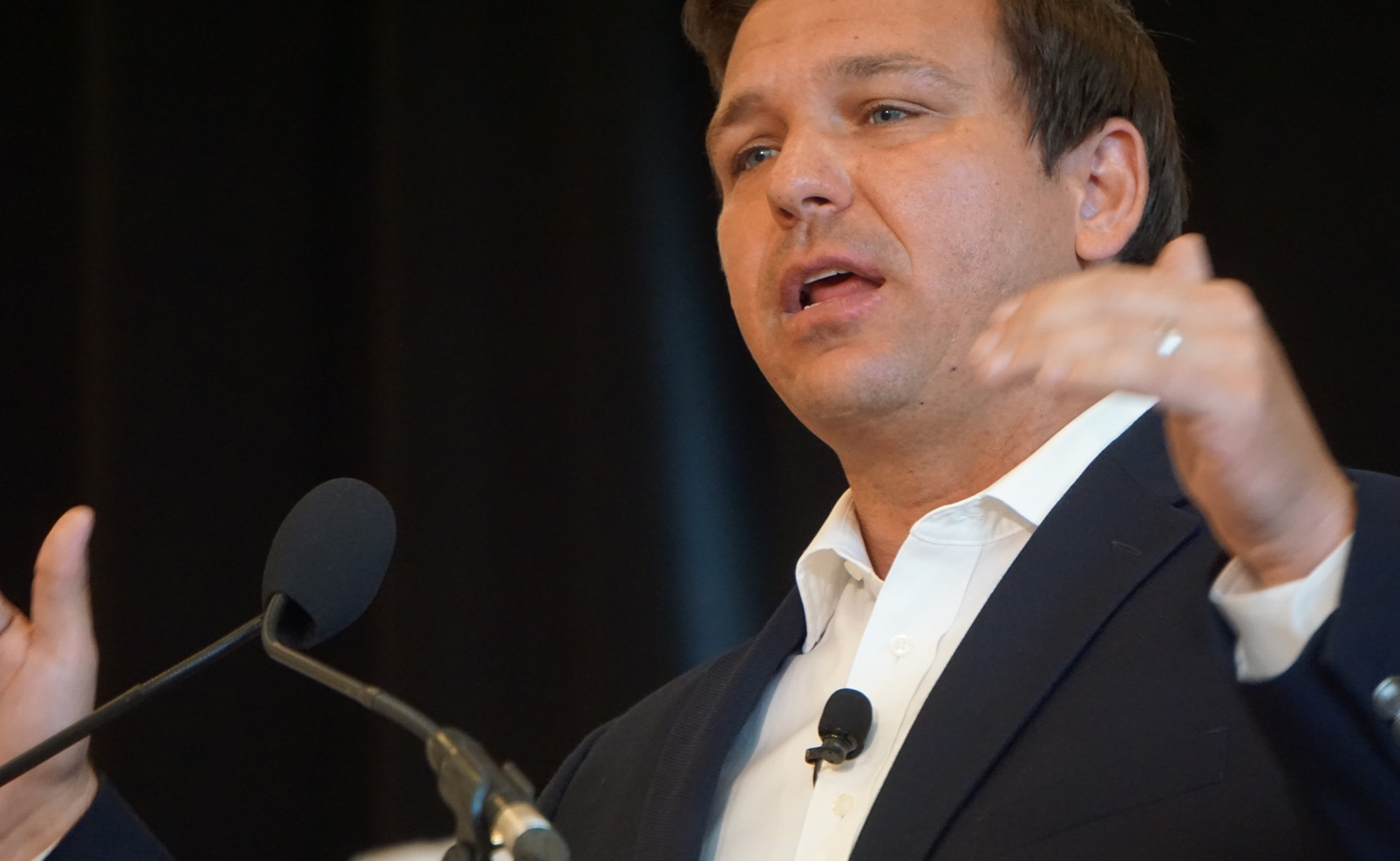 Florida's Daily Political Read – 8.26.19- DeSantis Voter Roll Clean-Up – Trump's Tariffs Working, China Wants to Negotiate