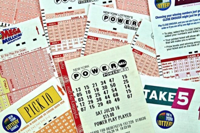 Editorial: Florida Lottery vendor in hot water