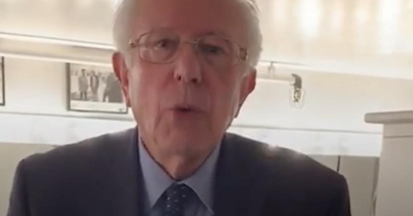 Sanders Will cut Work Hours to Ensure $15 Wage