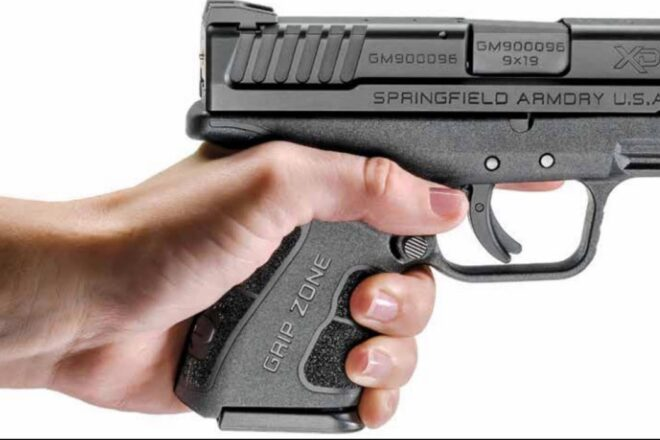 Review time cut for concealed weapons licenses