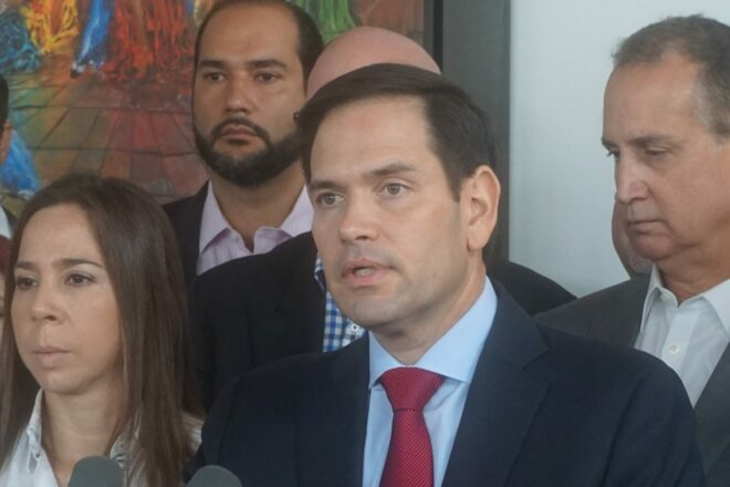 Venezuela TPS fails in Senate, Scott and Rubio urge Trump to act