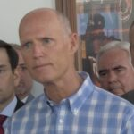 Rick Scott Warns of 'Blue Bailout' With Biden Admin