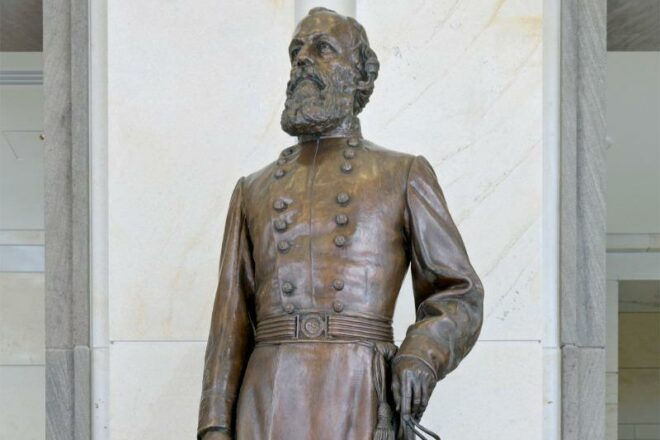 FL county backs Confederate statue