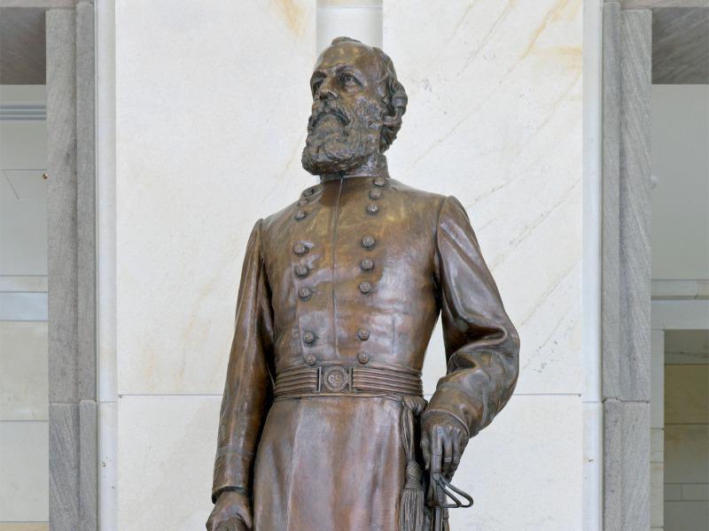 FL county backs Confederate statue