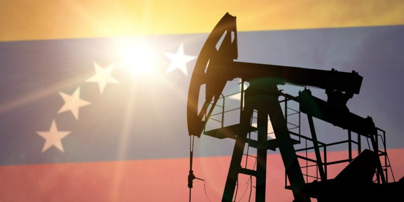 Trump administration gambles with Venezuelan oil supplies