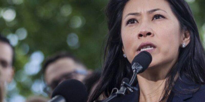 Stephanie Murphy, the face of gun violence awareness